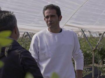 La reacción de los agricultores cuando se les pregunta sobre los pozos que secan el acuífero de Doñana