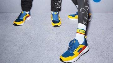 Llegan a España las zapatillas de Lidl que se revendieron por 500 euros