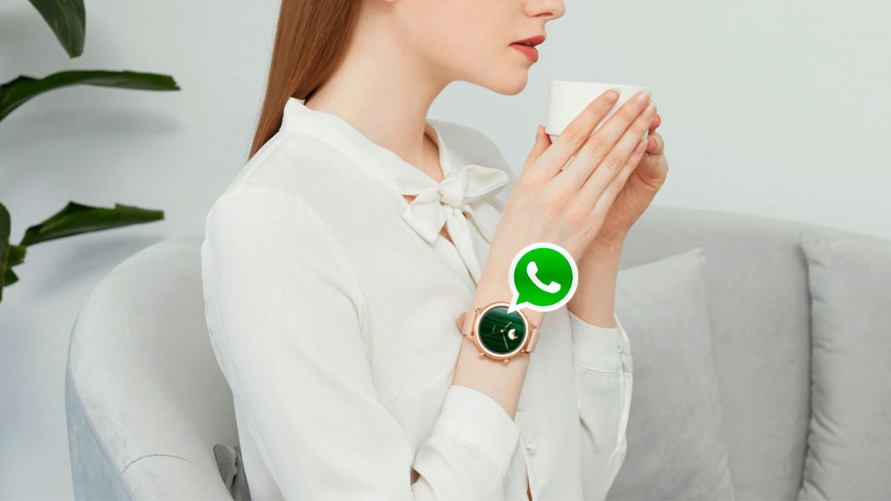 ¿No recibes notificaciones de WhatsApp y otras apps en tu reloj Wear OS? Prueba esta solución