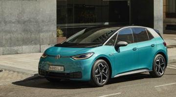 Volkswagen ha situado al ID.3 a la altura del Beetle y el Golfle