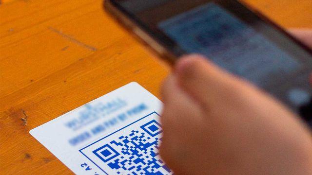 Convierte tus códigos QR en Widgets para tu móvil