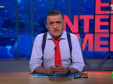 """Wyoming explica a Rajoy la sentencia de la Gürtel: """"Una cosa es una reparación moral y otra una sentencia condenatoria"""""""