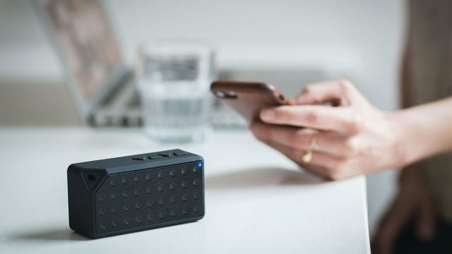 Dispositivos con Bluetooth