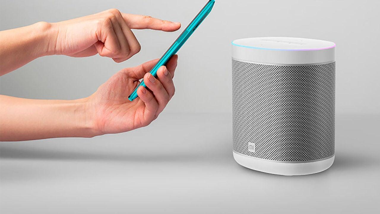 El Xiaomi Mi Speaker con asistente de Google ya está a la venta en España