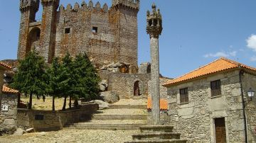 Castillos de Portugal