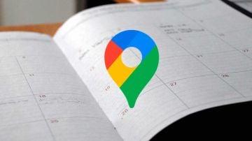 Utiliza Google Maps enn el calendario de Google