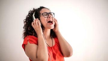 Tarareando una canción