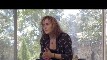 Judit, mujer trans