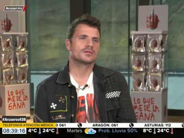 Entrevista a Dani Martín