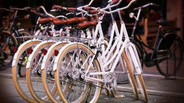 Puede parecer extraño, pero las bicicletas también tienen un límite de velocidad máxima