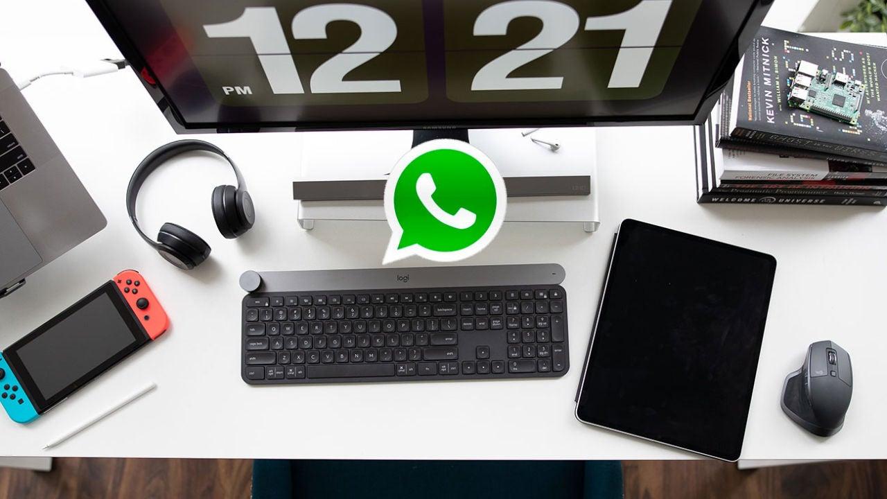 WhatsApp: una buena razón para utilizar en tu PC la versión de escritorio en lugar de web