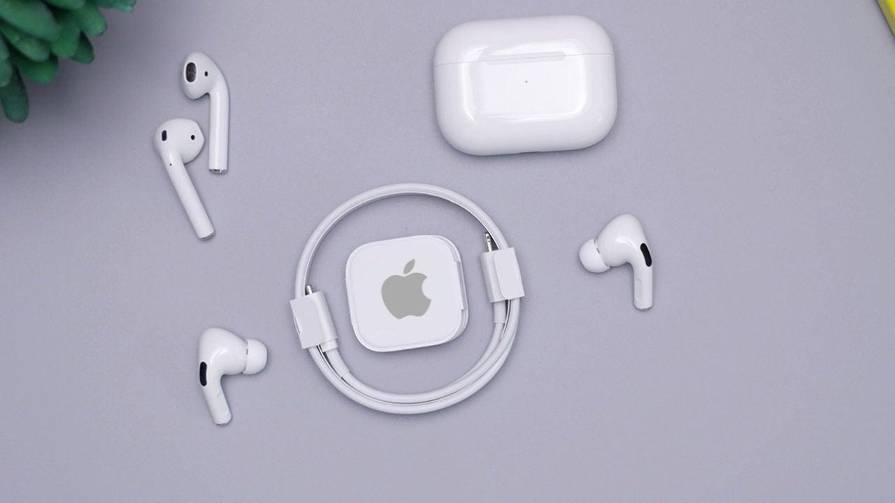 """Las """"etiquetas inteligentes"""" de Apple están a la vuelta de la esquina, ¿para qué servirán?"""