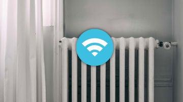 Radiador Wifi