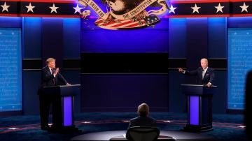 ¿Cuáles son las diferencias entre demócratas y republicanos? Esto es lo que proponen Biden y Trump