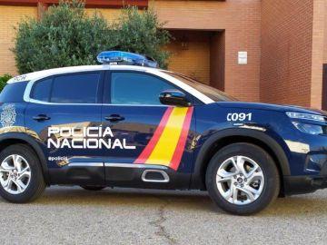La Policía Nacional estrena más de 1.500 coches del Grupo PSA