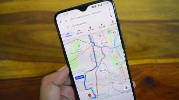 El nuevo modo permitirá una conducción más segura para el usuario
