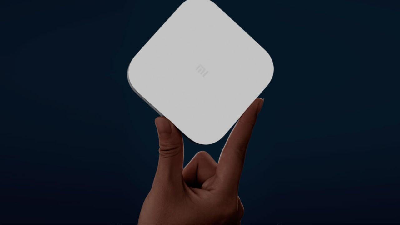 Nuevo Xiaomi Mi Box 4S, 4K y con Wifi mejorado
