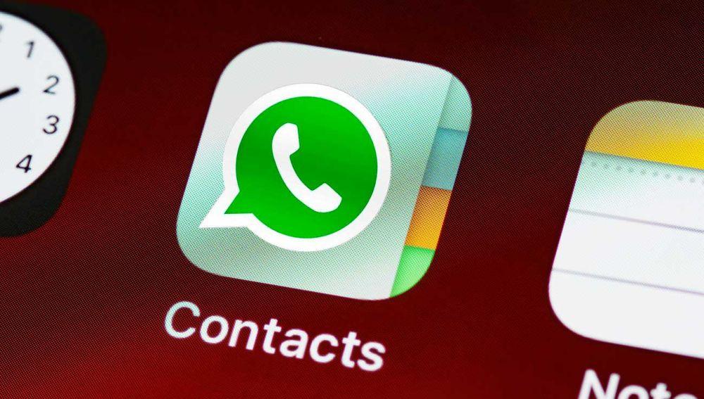 Contactos de WhatsApp
