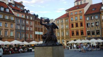 Sirena (Varsovia)
