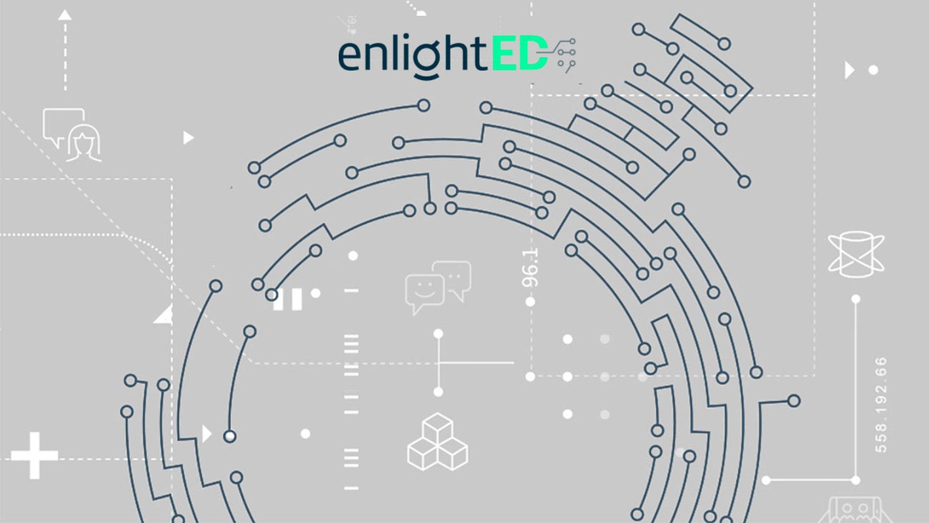 tercera edición de EnlightED