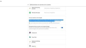 Cuenta de Google
