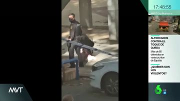 El perfil de Manuel Jesús, el presunto decapitador de Huelva: con antecedentes, agresivo y amigo de la víctima
