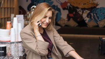 Hablando desde el móvil
