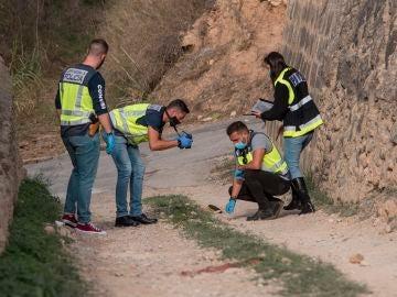 Crimen machista en Palma