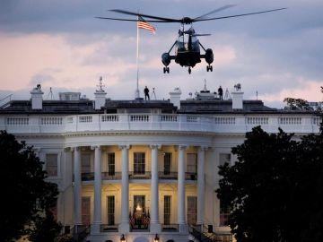 Imagen de la Casa Blanca