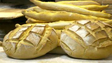Así se hace el pan tradicional: una receta natural, con masa madre, sin aditivos y sin conservantes