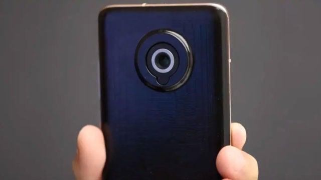 Nuevo objetivo telescópico para móviles de Xiaomi.