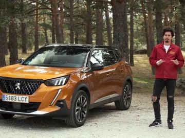 El cambio radical de Peugeot sigue presente en el nuevo 2008