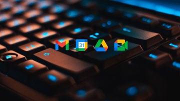 Los nuevos iconos de Google