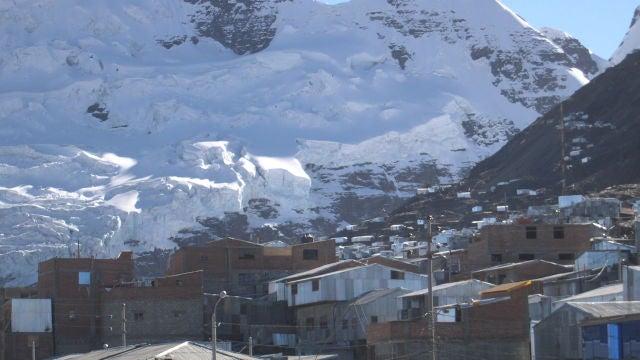 La Rinconada, Perú