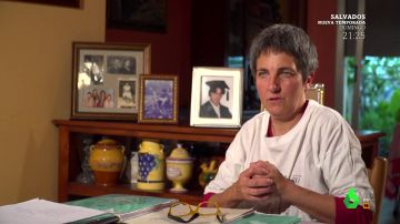 La hermana de la acusada de la muerte de Helena Jubany insiste en su inocencia