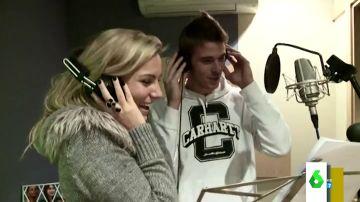 De conocerse en un videoclip a esperar un hijo juntos: así han sido los 10 años de relación de Edurne y De Gea