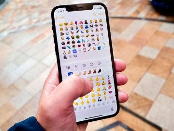 emojis en iOS 14.2