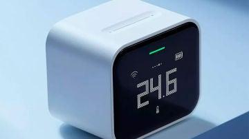 Medidor de calidad del aire Qingping