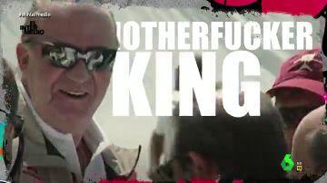 El rap del rey Juan Carlos en homenaje a los españoles