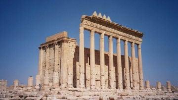 Templo de Bel