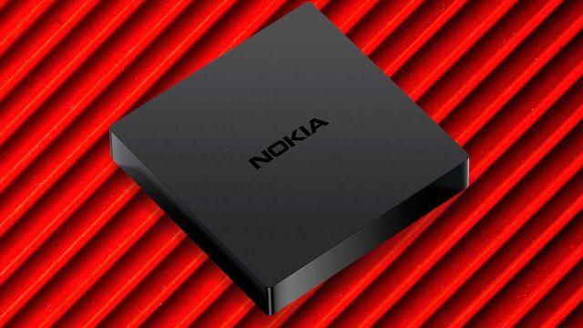 El nuevo dispositivo de Nokia