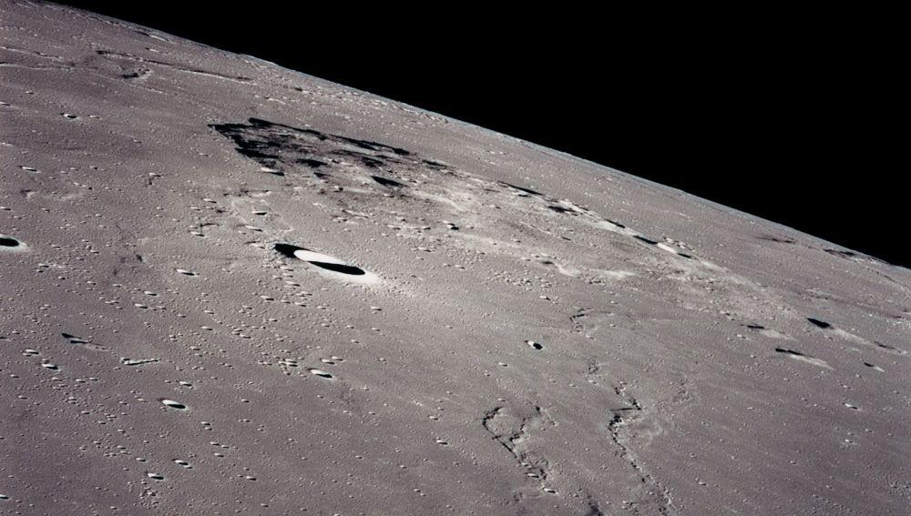 La misión china Chang'e-5 alunizará en el cráter del volcán Mons Rümker