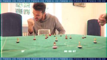 El ingenioso vídeo de Buffon para celebrar los 25 años de su debut en la Serie A