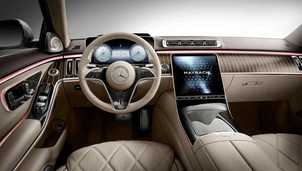 Durante el 2019, en China se vendieron 700 unidades del Mercedes-Maybach Clase S a la semana