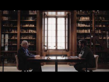 """Alfonso Guerra, sobre el futuro de la princesa de Asturias: """"Con toda seguridad, Leonor llegará a reinar España"""""""