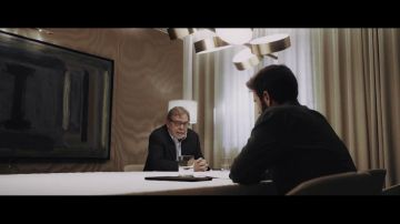 Juan Luis Cebrián responde en este vídeo en Salvados.