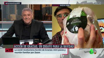 Sandro Pozzi en ARV