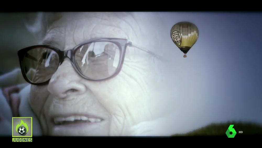abuela globo