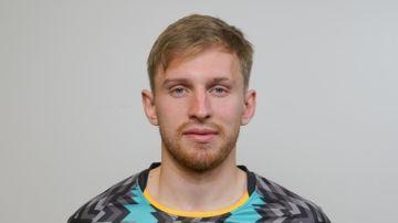 Valery Saramutin, jugador del Austin Bold