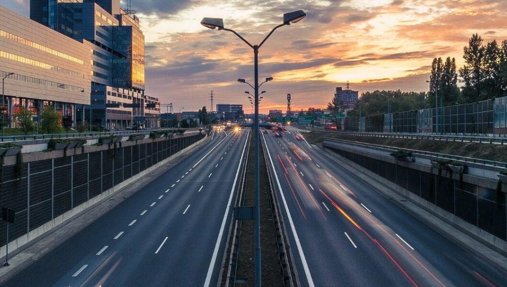 Cada vez más autopistas están pasando a titularidad pública